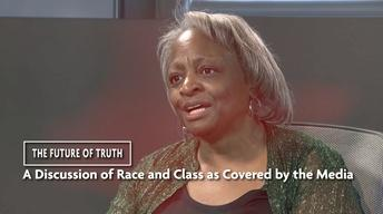 A Discussion of Race and Class as Covered by the Media