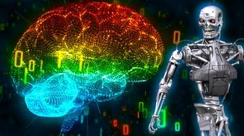 S44: Will Robots Become Conscious?