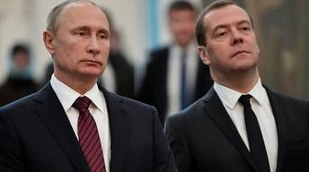 Why the U.S. is naming wealthy Russians with ties to Putin