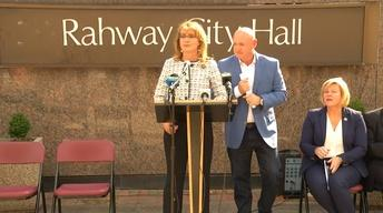 November 2, 2017: NJTV News with Mary Alice Williams