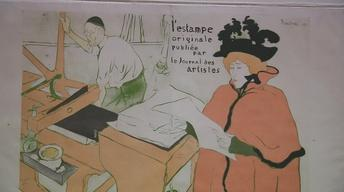 The Paris of Toulouse-Lautrec, Kevork Mourad, and more...