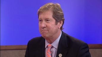 Congressman Jason Lewis Talks Taxes