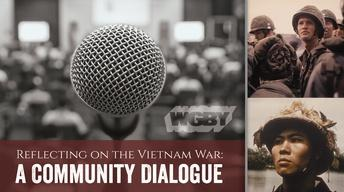 Reflecting on the Vietnam War: A Community Dialogue