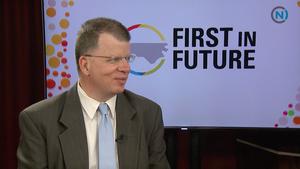 First in Future: Dan Gerlach