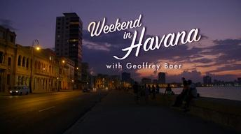 Weekend in Havana Trailer