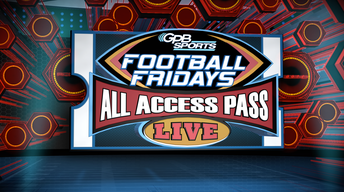All Access Pass (12/01/17)