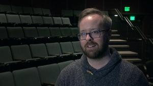 A #COArts In Focus Special: Playwright David Jacobi