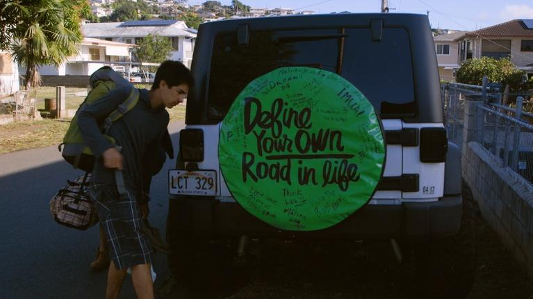 Roadtrip Nation: Season 15: Setting Course - Theatrical Trailer