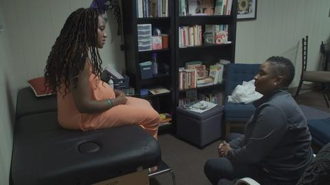 PBS NewsHour -- Memphis midwives work to address racial disparities in care