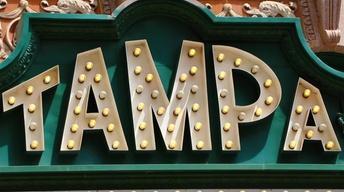 622: Tampa Theatre