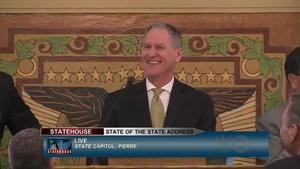 Governor's 2018 State of the State Address