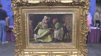 S21 Ep24: Appraisal: 1906 Harry Roseland Painting