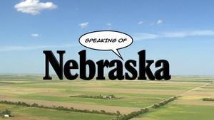 Speaking of Nebraska: Jobs