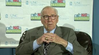 NC Science Now: Jim Lovell