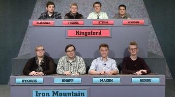 4032 Kingsford vs Iron Mountain
