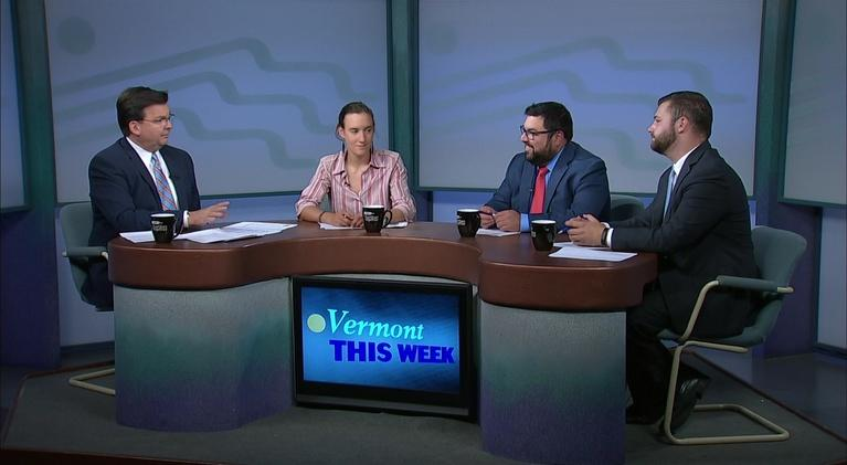 Vermont This Week: September 22, 2017