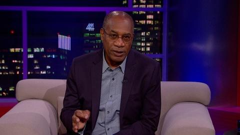 Tavis Smiley -- Actor Joe Morton On The Value Of A Higher Education