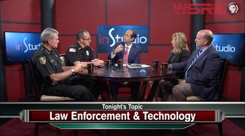 Law Enforcement & Technology
