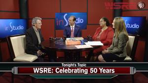 WSRE: Celebrating 50 Years