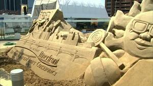 Detroit River Days