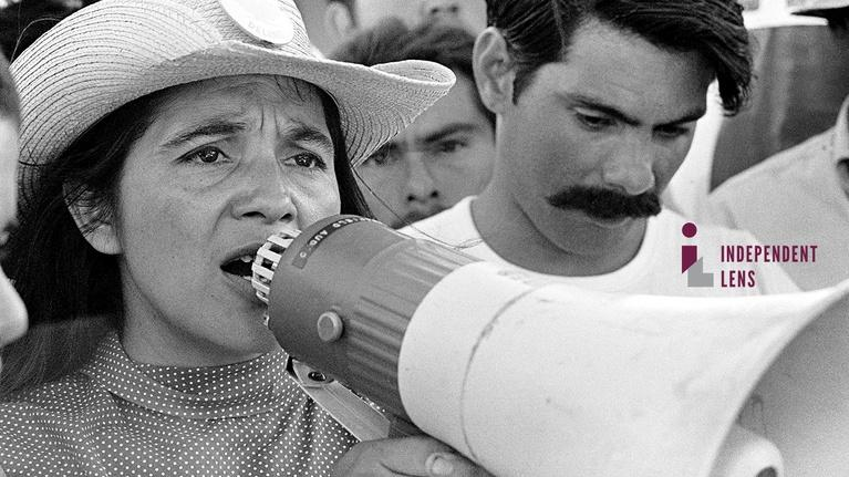 Arizona PBS Previews: Independent Lens : Dolores