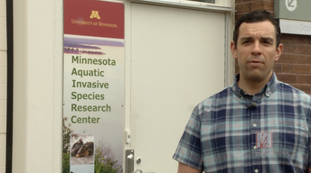 AIS Minute- University of Minnesota Special Feature