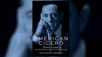 """CUOMO: """"AMERICAN CICERO"""""""