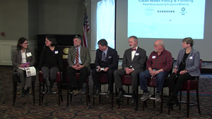 Vermont Clean Water Network Panel Discussion