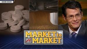 Market to Market (March 16, 2018)