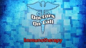 Doctors On Call - Immunotherapy (Ep-1303)