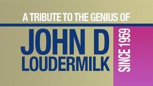 JD Loudermilk Tribute Concert