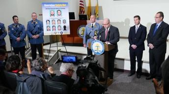 State announces arrests of 79 alleged child predators