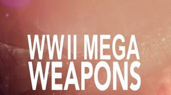 WWII Mega Weapons : 102