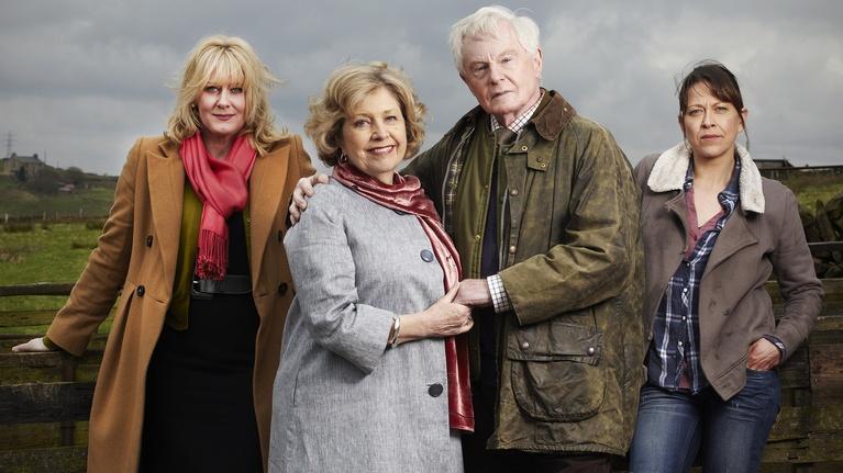 Arizona PBS Previews: Last Tango in Halifax : 101
