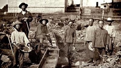 American Experience   The Chinese Exclusion Act: Chapter 1
