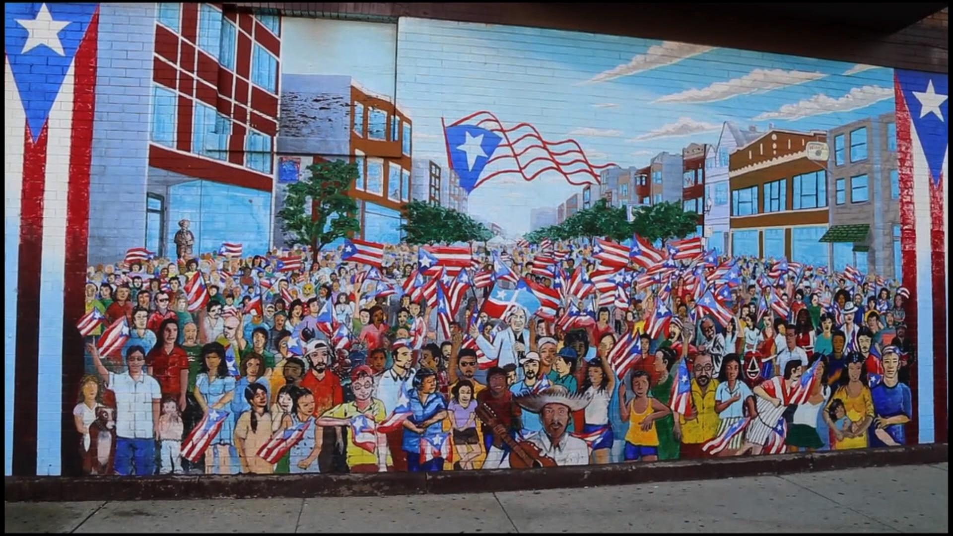 The Puerto Rican Arts and Culture Museum