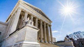 Supreme Court Hears Ohio Voter Roll Case