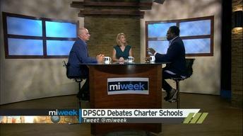 Headlines: Trump Jr.'s Emails / Charter Schools in Detroit