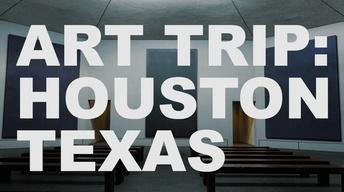 S3 Ep26: Art Trip: Houston