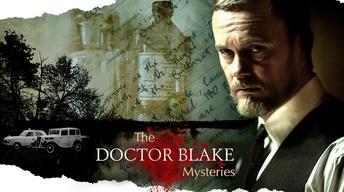 Doc Blake Mysteries : 116