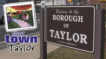 Our Town Taylor