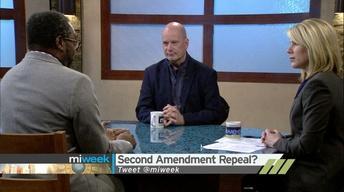Debate over Repealing the 2nd Amendment