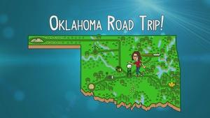 Oklahoma Road Trip Special
