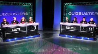 Marlette vs. Potterville