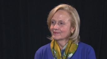 PBS CEO Paula Kerger On Challenges To News Organizations