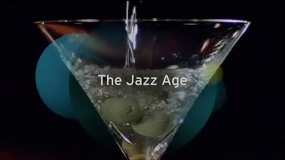 Extended Look |  The Jazz Age image