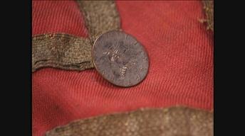 S21 Ep29: Appraisal: Vermont Militia Coat, ca. 1815