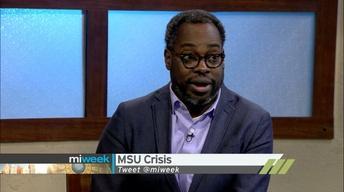 MSU Crisis