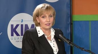 Controversial Guadagno ad hits Murphy on sanctuary cities