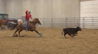 South Dakota State University College Rodeo